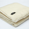 Ingubo Blankets - Solid Shades Knee Size 110 x 130