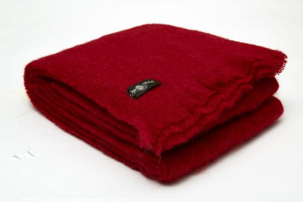 Ingubo Blankets - Solid Shades Knee Size 110 x 130