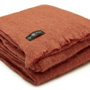 Ingubo Blankets - Solid Shades Travel Size 130 x 180