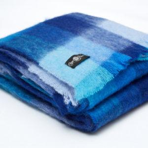 Ingubo Blankets - Design Shades King 220 x 240