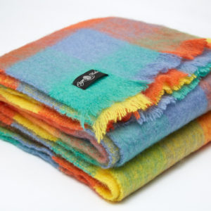 Ingubo Blankets - Design Shades Travel Size 130 x 180
