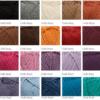 Adore yarn