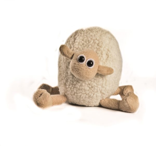 Karoo Sheep Toys - Ball Sheep
