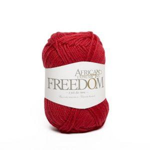 Freedom Yarn