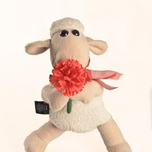 Karoo Sheep Toys - Flower Sheep