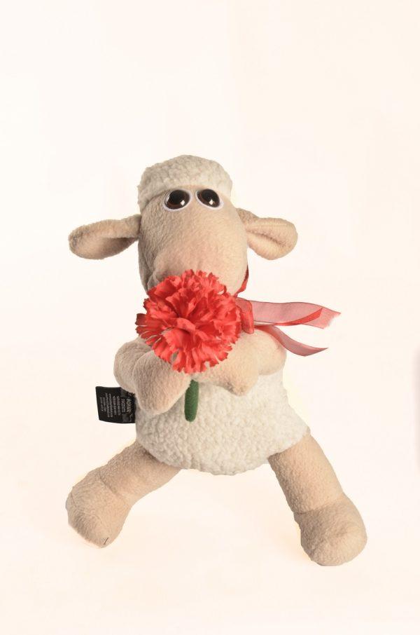 Karoo Sheep Toys - Flower Sheep