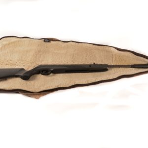 Leather & Sheepskin Gunbag