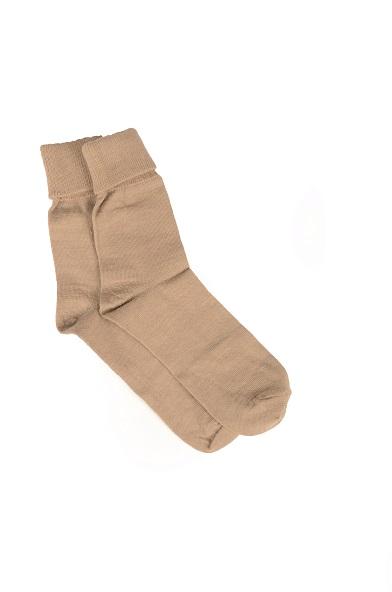 2580 - Mohair Plain Anklet