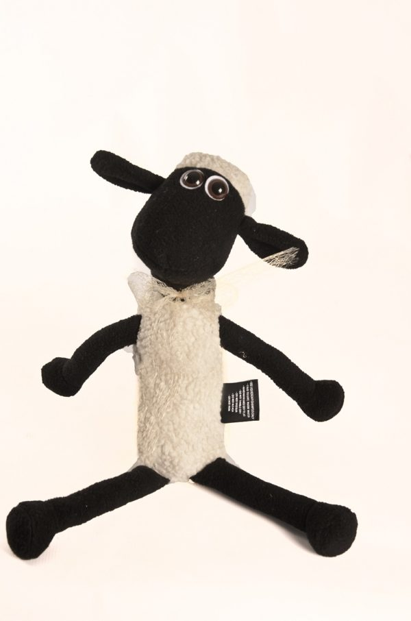 Karoo Sheep Toys - Percy Sheep