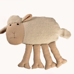 Karoo Sheep Toys - Pillow Sheep