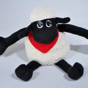 Karoo Sheep Toys - Sam The Sheep