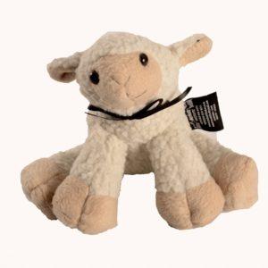 Karoo Sheep Toys - Sitting Sheep