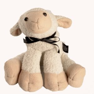 Karoo Sheep Toys - Sitting Sheep