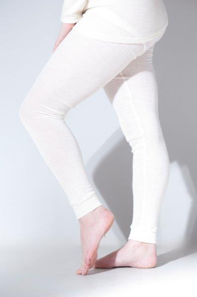 Merino Wool Underwear - 405 LONG JOHNS  LEGGINGS